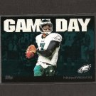 MICHAEL VICK - 2011 Topps Gameday - Eagles & Virginia Tech Hokies
