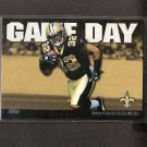 MARK INGRAM - 2011 Topps Gameday RC - Saints & Alabama Crimson Tide