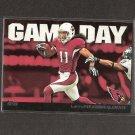 LARRY FITZGERALD - 2011 Topps Gameday - Cardinals & Pitt Panthers