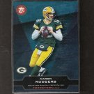 AARON RODGERS - ToppsTown 2011 Topps Town - Packers & Cal Golden Bears