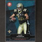 MARK INGRAM - ToppsTown 2011 Topps Town Rookie - Saints & Alabama Crimson Tide