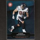 ANDRE JOHNSON - ToppsTown 2011 Topps Town - Texans & Miami Hurricanes