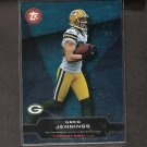 GREG JENNINGS - ToppsTown 2011 Topps Town - Packers & Western Michigan