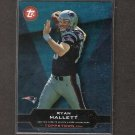 RYAN MALLETT - ToppsTown 2011 Topps Town Rookie - Patriots & Arkansas Razorbacks