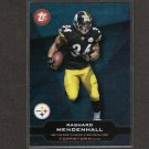RASHARD MENDENHALL - ToppsTown 2011 Topps Town - Steelers & Fighting Illini