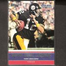 TERRY BRADSHAW - 2011 Topps Super Bowl Legends - Steelers & Louisiana Tech