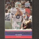 TROY AIKMAN - 2011 Topps Super Bowl Legends - Cowboys & UCLA Bruins