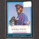 NEFTALI FELIZ - 2009 Bowman Chrome RC - Texas Rangers