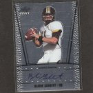 BLAINE GABBERT - 2011 Leaf Draft Autograph ROOKIE - Jaguars & Missouri Tigers