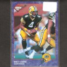 BRETT FAVRE - 1993 Collector's Edge - Packers, Vikings & Southern Miss