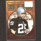 FRED BILETNIKOFF - 2002 Topps Ring of Honor - Oakland Raiders & Florida State Seminoles