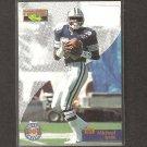 MICHAEL IRVIN - 1995 Proline Grand Gainers - Dallas Cowboys & Miami Hurricanes