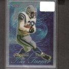 MARSHALL FAULK - 1996 Topps Chrome Tide Turner - Colts, Rams & San Diego State Aztecs