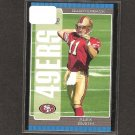 ALEX SMITH - 2005 Bowman Rookie Card - 49ers & Utah Utes