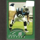 JULIUS PEPPERS - 2002 Topps RC - Panthers, Bears & North Carolina Tarheels