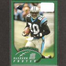 DeSHAUN FOSTER 2002 Topps ROOKIE - Panthers & UCLA Bruins
