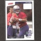 JOSH BOOTY 2001 Victory Rookie Card RC - Seattle Seahawks & LSU Tigers