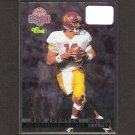 ROB JOHNSON 1995 Classic Instant Energy Rookie - Jaguars, Bills & USC Trojans