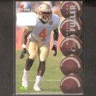 COREY FULLER 1995 Classic 5-Sport RC - Vikings & Florida State Seminoles