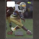 JJ STOKES 1995 Classic Draft FOIL Rookie Card - 49ers & UCLA Bruins