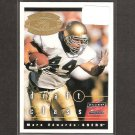 MARC EDWARDS 1997 Pinnacle Hobby Reserve RC - 49ers & Notre Dame Fighting Irish
