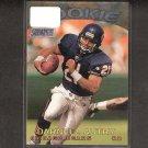 DARNELL AUTRY - 1997 Topps Stadium Club ROOKIE - Northwestern Wildcats & Chicago Bears