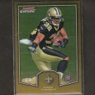 MARK INGRAM 2011 Bowman Chrome Rookie RC - Saints & Alabama Crimson Tide