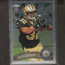 MARK INGRAM 2011 Topps Chrome Rookie RC - Saints & Alabama Crimson Tide