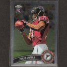 JULIO JONES 2011 Topps Chrome Rookie RC - Falcons & Alabama Crimson Tide