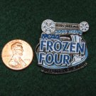 2003 NCAA Hockey FROZEN FOUR Site Pin - Minnesota, New Hampshire, Cornell, Michigan