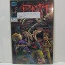 PITT Comic Book #9- DALE KEOWN - Image Comics #9