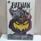 BATMAN Ghosts - Legends of the Dark Knight Trade Paperback - Jeph Loeb & Tim Sale