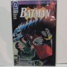 BATMAN Comic Book #499 - Knightfall - DC Comics