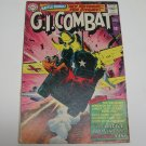 GI - G.I. Combat #114 - DC Comics - Haunted Tank ORIGIN - 12 cent cover