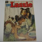 MGM's Lassie Comics #15- 1954 Dell Comics - Golden Age - 10 cent cover