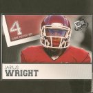 JARIUS WRIGHT 2012 Press Pass RC - Vikings & Arkansas Razorbacks