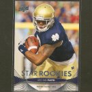 MICHAEL FLOYD - 2012 Upper Deck RC - Arizona Cardinals & Notre Dame Fighting Irish