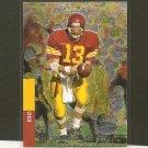 TODD MARINOVICH 2012 Upper Deck '93 SP Premiere Foil - Oakland Raiders & USC Trojans