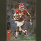 GREG CHILDS 2012 Upper Deck '93 SP Premiere Foil RC - Vikings & Arkansas Razorbacks