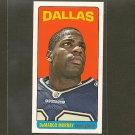 DeMARCO MURRAY 2012 Topps Tall Boy - Dallas Cowboys & Oklahoma Sooners