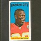JON BALDWIN 2012 Topps Tall Boy - Kansas City Chiefs & Pitt Panthers