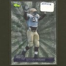BRYANT YOUNG 1995 Classic Images RC - 49ers & Notre Dame Fighting Irish