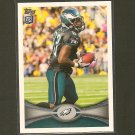 MARVIN McNUTT 2012 Topps Rookie Card RC - NY Jets & Iowa Hawkeyes
