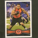 "DAN ""BOOM"" HERRON 2012 Topps Rookie Card RC - Colts, Bengals & Ohio State Buckeyes"