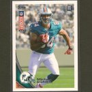 MICHAEL EGNEW 2012 Topps Kickoff Rookie Card RC - Dolphins & Missouri Tigers