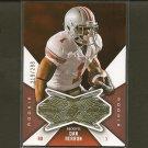 "DAN ""BOOM"" HERRON 2012 SPx Rookie Card RC #219/299 - Colts, Bengals & Ohio State Buckeyes"