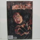 LOCKE & KEY Crown of Shadows #3 - FIRST PRINT - IDW Comics - Joe Hill