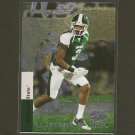 BJ B.J. CUNNINGHAM 2012 Upper Deck '93 SP Premiere Foil RC - Dolphins & Michigan State Spartans