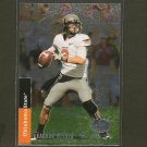 BRANDON WEEDEN 2012 Upper Deck '93 SP Premiere Foil RC - Browns & Oklahoma State Cowboys