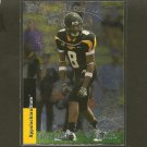 BRIAN QUICK 2012 Upper Deck '93 SP Premiere Foil RC - St. Louis Rams & Appalachian State